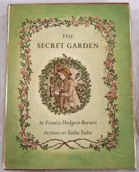 The Secret Garden by Burnett, Frances Hodgson. Illustrated By Tasha Tudor - 1962