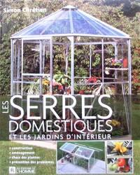 image of Les serres domestiques et les jardins d'intérieur