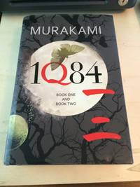 image of 1Q84. Books One and Two