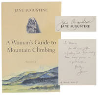 A Woman's Guide to Mountain Climbing (Signed First Edition)