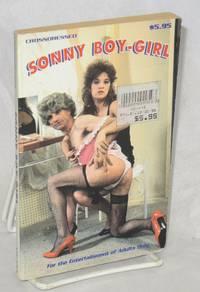 Sonny boy-girl