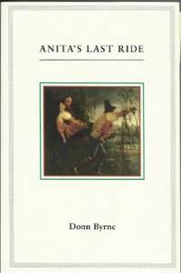 ANITA'S LAST RIDE