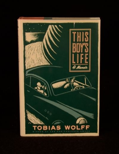 an analysis of this boys life by tobias wolff This boy's life is a memoir about the author tobias wolff although, for most of this book he picks a different name-- jack i immediately got swept up in the life of jack and his mother as they leave place after place, boyfriend after boyfriend.