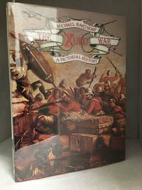 The Zulu War; A Pictorial History by  Michael Barthorp - Hardcover - from Burton Lysecki Books, ABAC/ILAB (SKU: 152842)