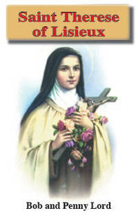 Saint Therese of Lisiuex