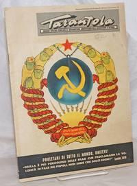 image of Tatantola; Numero Speciale Dedicato al Quarantesimo Anniversario della Rivoluzione d'Ottobre