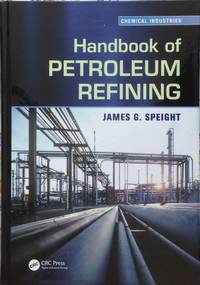 image of Handbook of petroleum refining