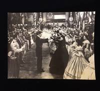 4 b&w glossy stills from GONE WITH THE WIND