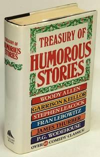 Treasury of Humorous Stories