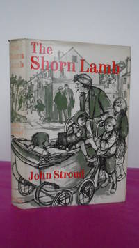 THE SHORN LAMB (signed)