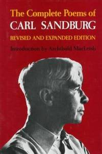 image of The Complete Poems of Carl Sandburg: Revised and Expanded Edition