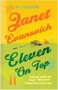 Eleven On Top by Evanovich, Janet