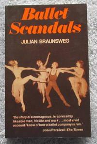 image of Ballet Scandals