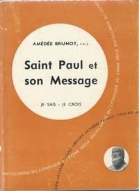 Saint Paul et son message