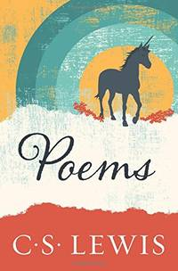 Poems by C S Lewis - Paperback - from The Saint Bookstore (SKU: A9780062643520)