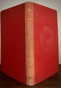 Metamorphoses In Latin And English,Translated By The Most Eminent Hands A Selection From The 1717 Edition; With Drawings by J. Yunge Bateman