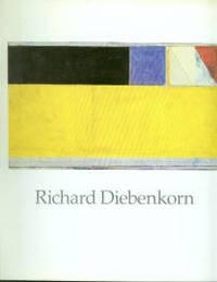 Richard Diebenkorn by  Richard Diebenkorn - Paperback - 1987 - from Chris Hartmann, Bookseller (SKU: 031274)