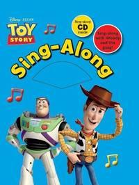 Disney Singalong: Toy Story (Disney Singalong Book)