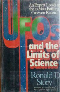 UFOs and the Limits of Science