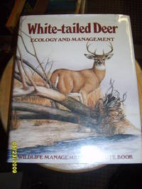 White-Tailed Deer Ecology and Management