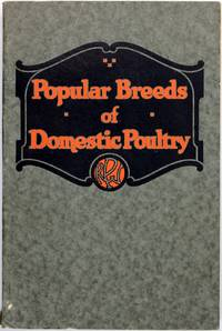 Popular Breeds of Domestic Poultry: American and Foreign