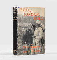 Roll, Jordan, Roll. by  & Julia Peterkin  Doris - Signed First Edition - 1933 - from Peter Harrington and Biblio.com
