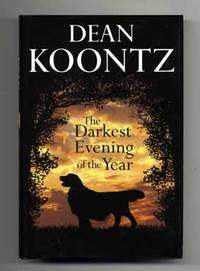 image of The Darkest Evening of the Year  - 1st Edition/1st Printing
