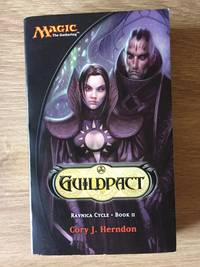 GUILDPACT (BOOK 2: RAVNICA CYCLE)