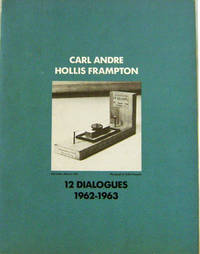 12 Dialogues 1962-1963