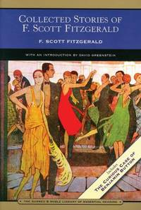 image of Collected Stories of F. Scott Fitzgerald : Flappers and Philosophers and Tales of the Jazz Age