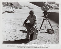 Mackenna's Gold (Original photograph from the set of the 1969 film)