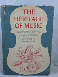 image of The Heritage Of Music