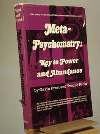 Meta-Psychometry: Key to Power and Abundance