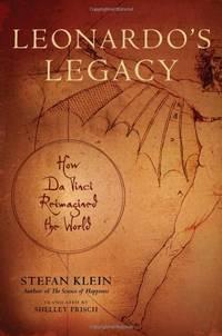 image of Leonardo's Legacy
