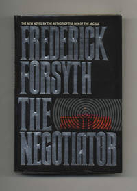 image of The Negotiator  - 1st Edition/1st Printing