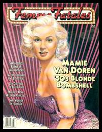 image of FEMME FATALES - Volume 5, number 8 - February 1997 - The Luscious Ladies of Horror, Fantasy and Science Fiction