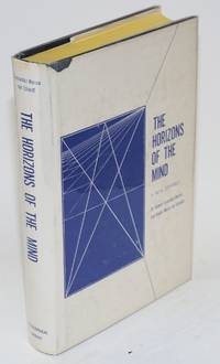 The horizons of the mind; a new odyssey