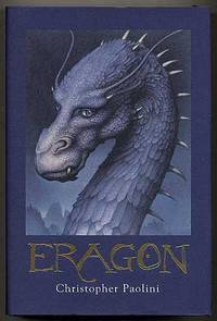 image of Eragon: Inheritance Book One