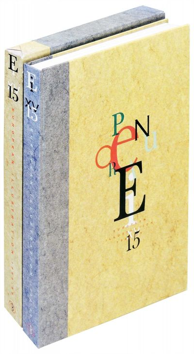 Booth-Clibborn Editions. Hardcover. Near Fine. Hardcover. 4to. Grey and yellow paper covered boards ...