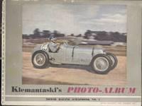 Klemantaski's Photo-Album Motor Racing Scrapbook No. 1