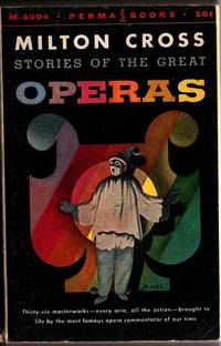 image of Stories of the Great Operas