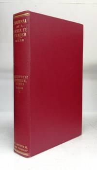 Adventures in the Santa Fé trade 1844-1847
