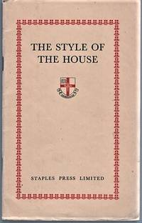 THE STYLE OF THE HOUSE