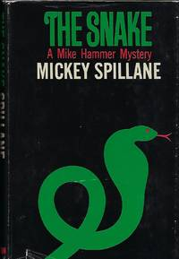 THE SNAKE: A MIKE HAMMER MYSTERY