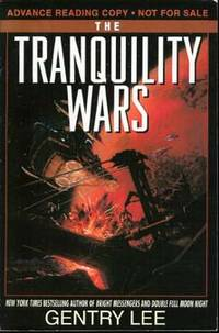 image of THE TRANQUILITY WARS