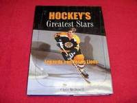 Hockey's Greatest Stars : Legends and Young Lions