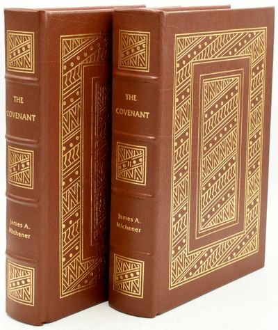 Norwalk, CT: Easton Press, 1990. Full Leather. Fine binding. Richard Sparks. A bright copy of this s...