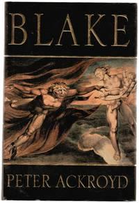 image of Blake - SIGNED COPY