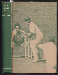 image of Six and Out : The Legend of Australian Cricket