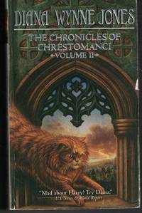 image of Chronicles Of Chrestomanci - Volume II The Magicians of Caprona and Witch  Week